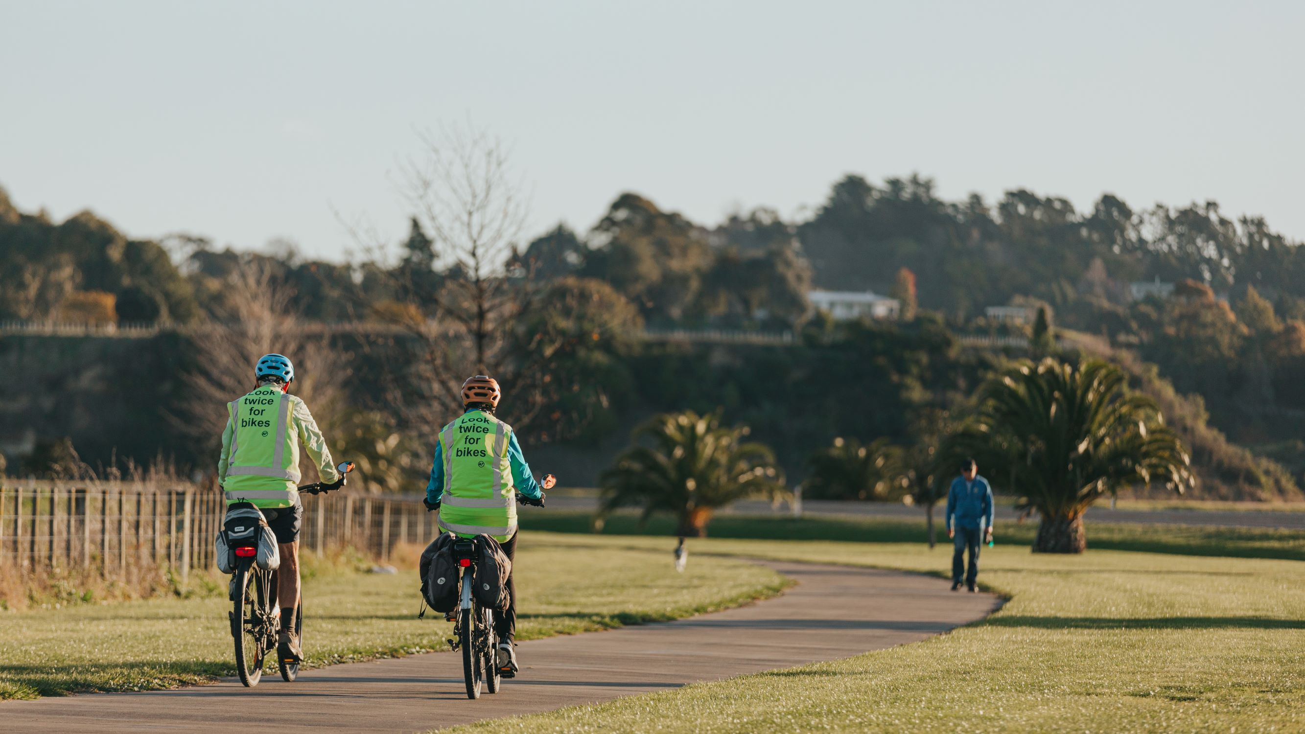 Parklands Website Cycling July 2020 13